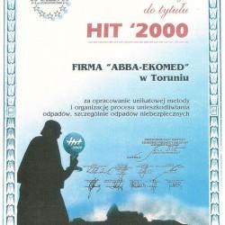 nagroda-hit2000