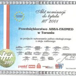 nagroda-hit2001