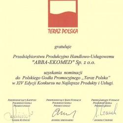 nagroda-teraz-polska